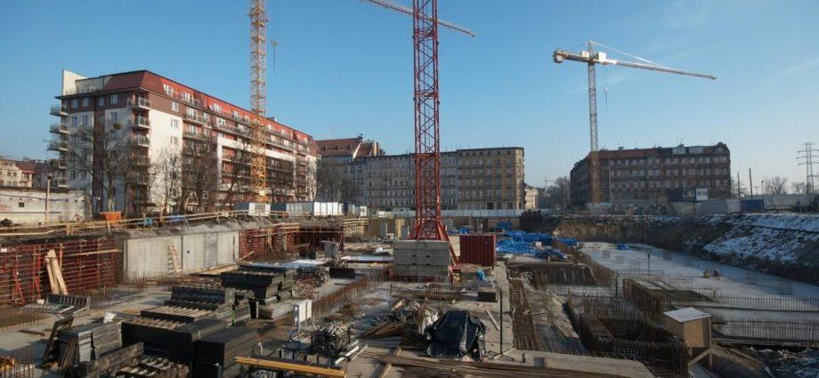 nowa inwestycja deweloperska we wrocławiu
