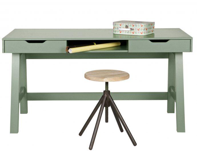 skandynawskie biurka