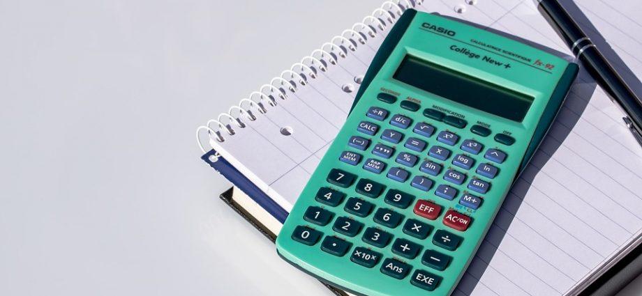 obliczanie ceny mieszkania z kalkulatorem