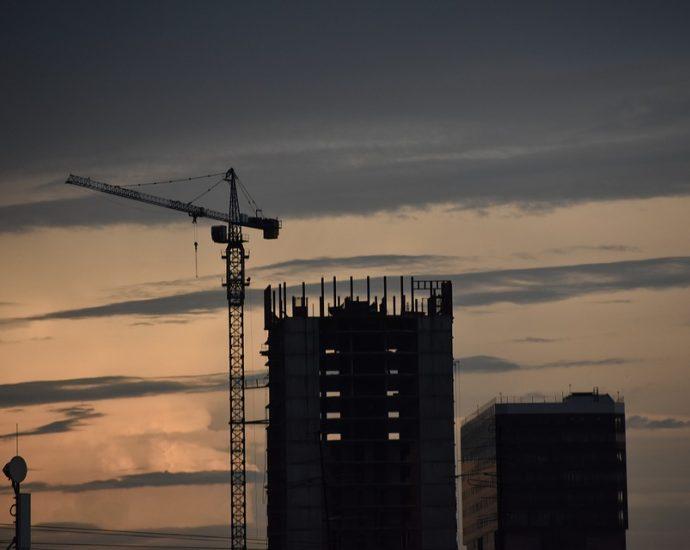 budowa nowych mieszkań przez dewelopera