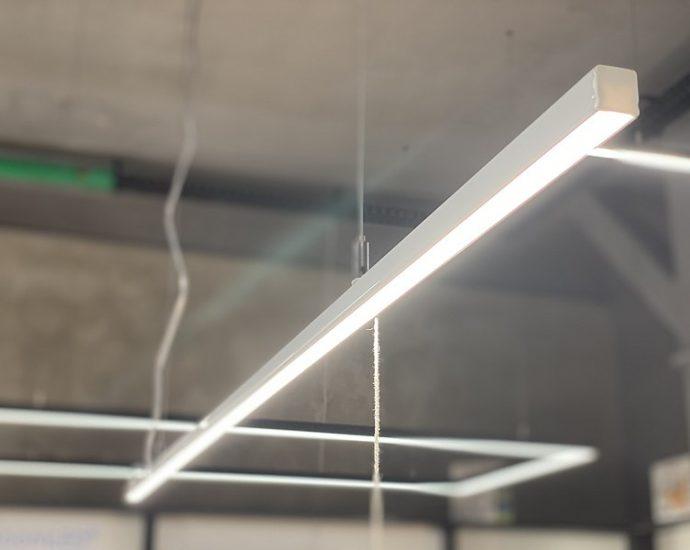 Oświetlenie Smart